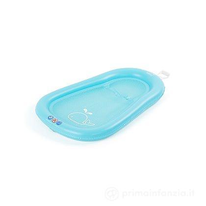 Materassino da bagno gonfiabile