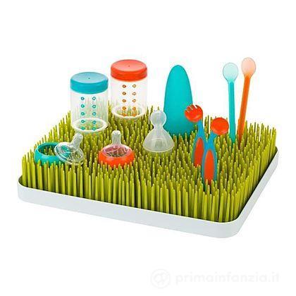 Tappeto scolaposate Lawn