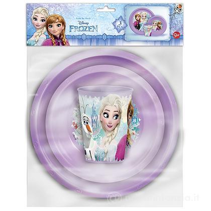 Set Pappa Frozen 3 pz