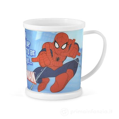 Tazza Spider Man