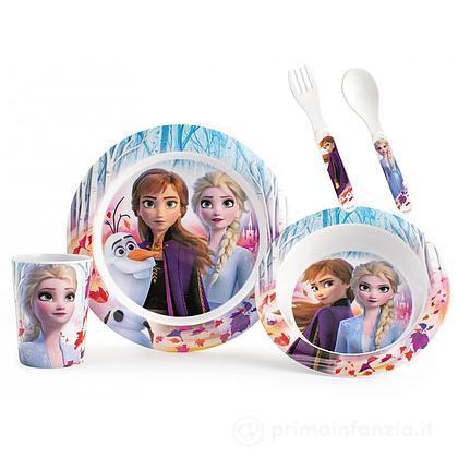 Set Pappa Frozen 2 5pz