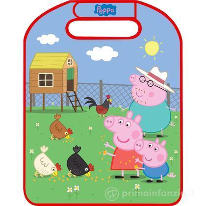 Proteggisedile Peppa Pig