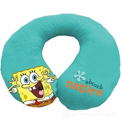 Cuscino da viaggio Sponge Bob