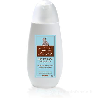Olio shampoo