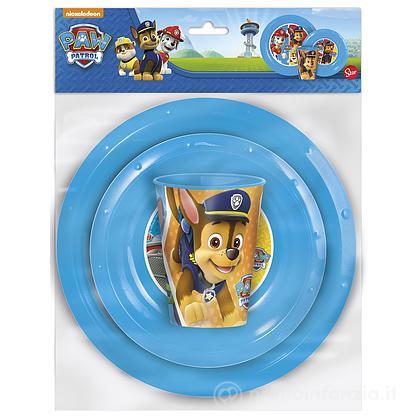 Set Pappa Paw Patrol Boy 3 pz