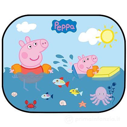 Coppia tendine laterali Peppa Pig