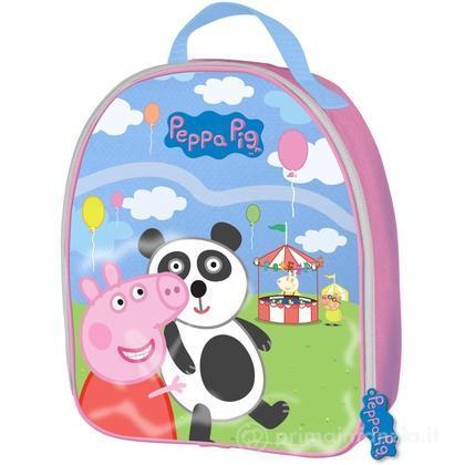 Borsa termica Peppa Pig