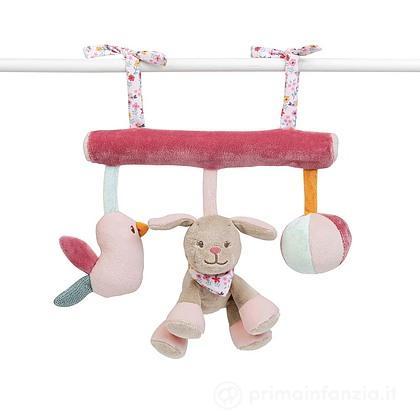 Trapezio Maxi toy Iris & Lali