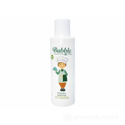 Detergente Risogel Baby - Amido di Riso