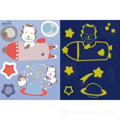 Stickers adesivi da parete