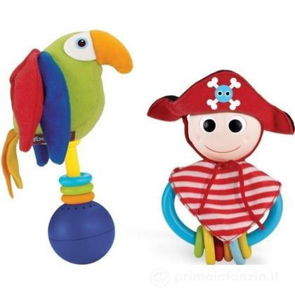 Sonagli Pirata Play Set