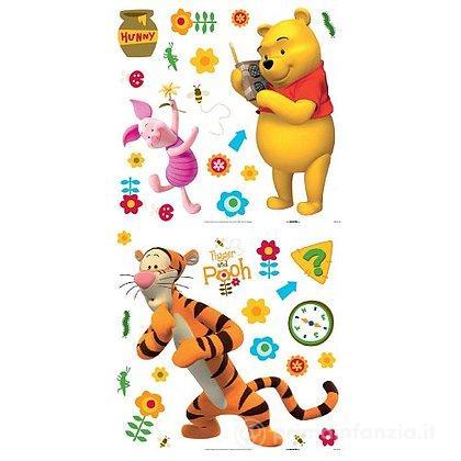 Adesivi murali Winnie the Pooh Medium