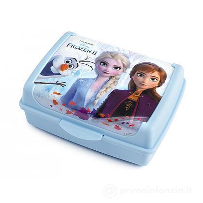 Porta Pranzo Disney Frozen 2