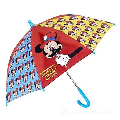 Ombrello Manuale Mickey Mouse