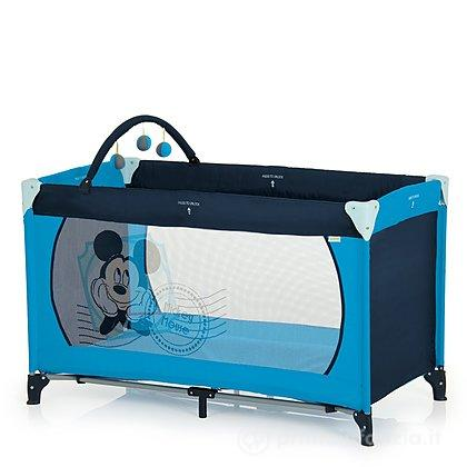 Lettino Dream'n Play Mickey