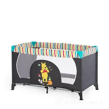 Lettino Dream N Play Pooh Geo