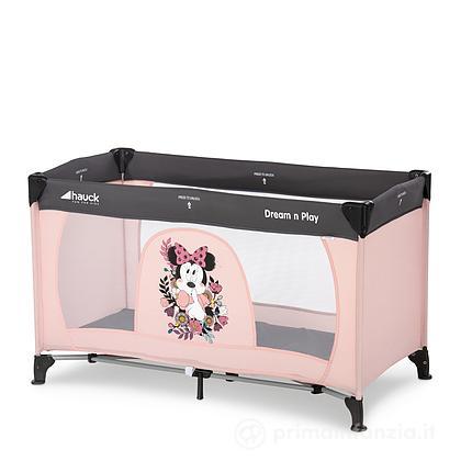 Lettino da viaggio Dream N Play Minnie Sweetheart