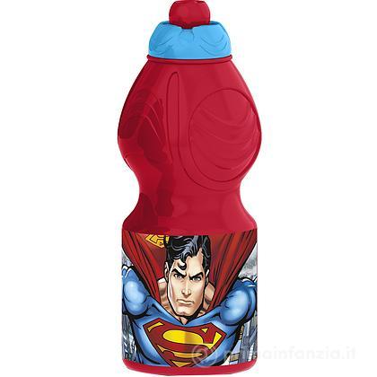 Borraccia Sport 400 ml Superman