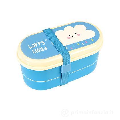 Porta pranzo Bento Box Happy Cloud