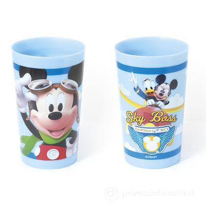 Bicchiere Disney Mickey Mouse