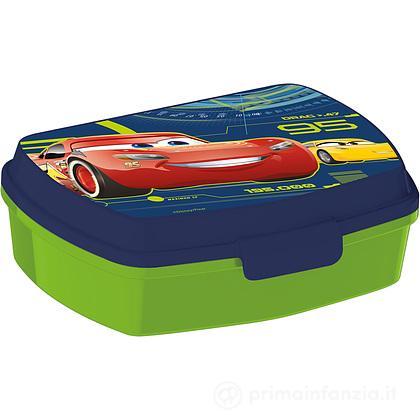 Porta pranzo Cars
