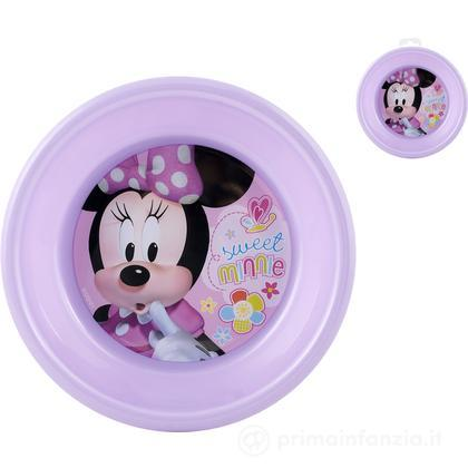 Piatto fondo Disney Minnie