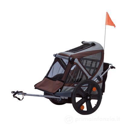 Carrello bici portabambino B-Taxi