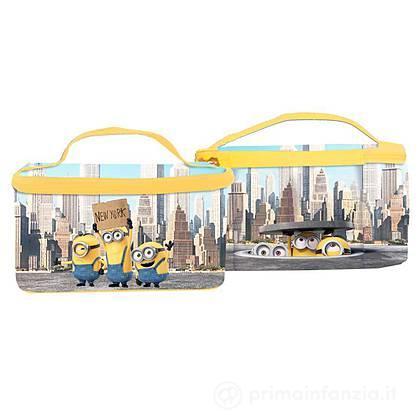 Beauty case Minions City