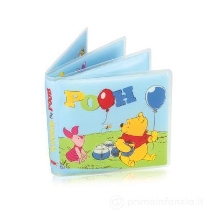 Libretto da bagno Disney Winnie the Pooh