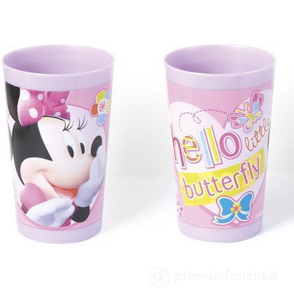 Bicchiere Disney Minnie