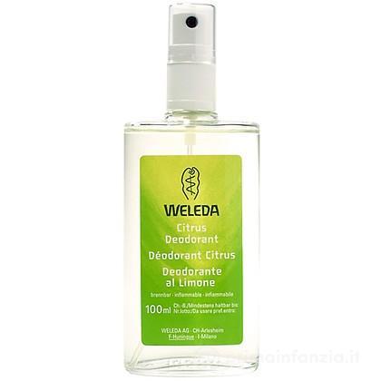 Deodorante al Limone
