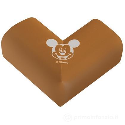 4 paraspigoli Disney Mickey