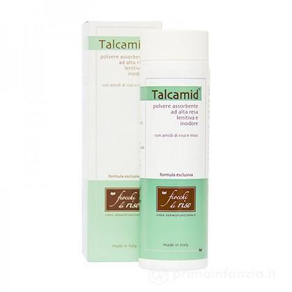 Talco Talcamid