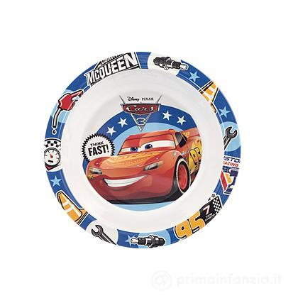 Piatto Fondo Cars