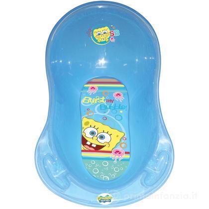 Vaschetta Spongebob