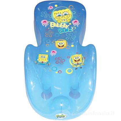 Sdraietta da bagno Sponge Bob