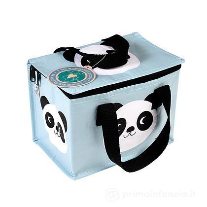 Borsa Termica Miko The Panda