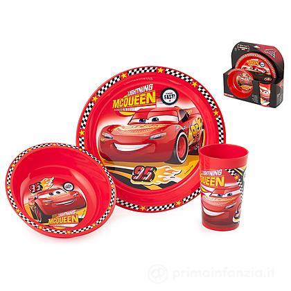 Set pappa Cars 3pz
