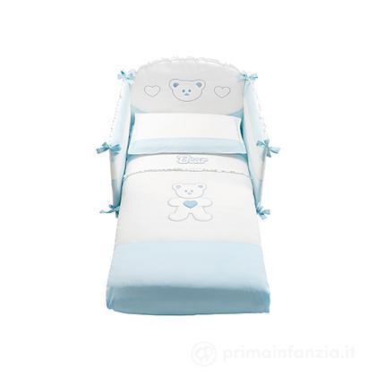 Set letto Loving Bear