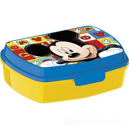Porta pranzo Mickey Mouse