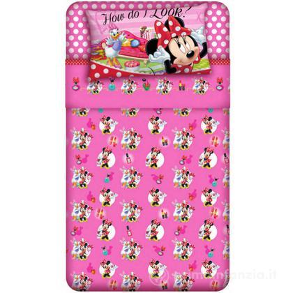 Completo letto Minnie Beauty