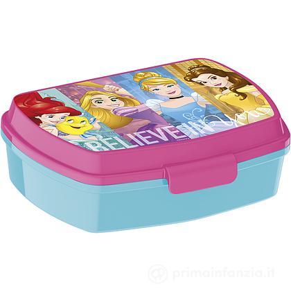 Porta pranzo Principesse