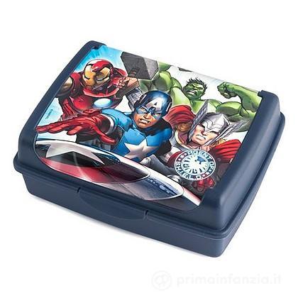 best website b2d2a f632f Porta pranzo Avengers