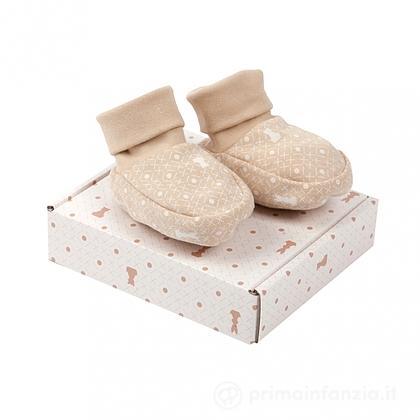 Babbucce in cotone