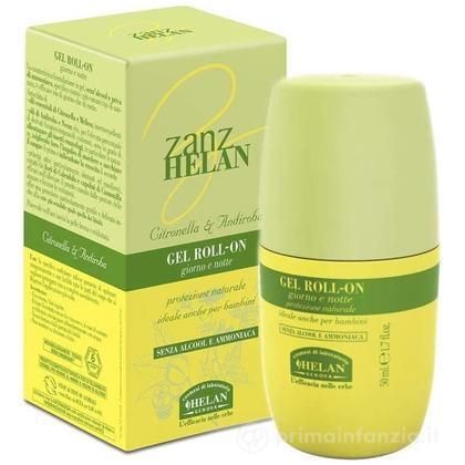 Gel Roll-on Antizanzare 50 ml
