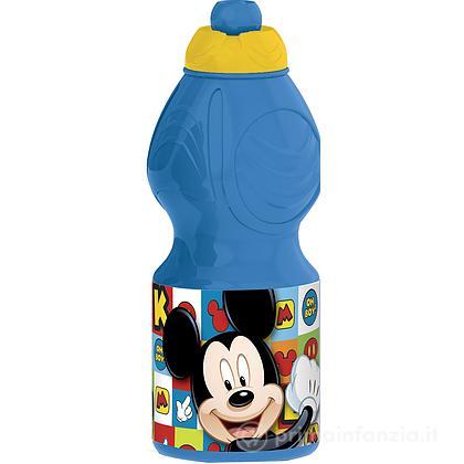 Borraccia Sport 400 ml Mickey Mouse