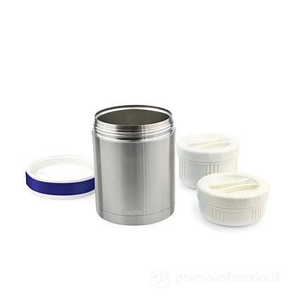 Contenitore termico in acciaio inox 1000 ml