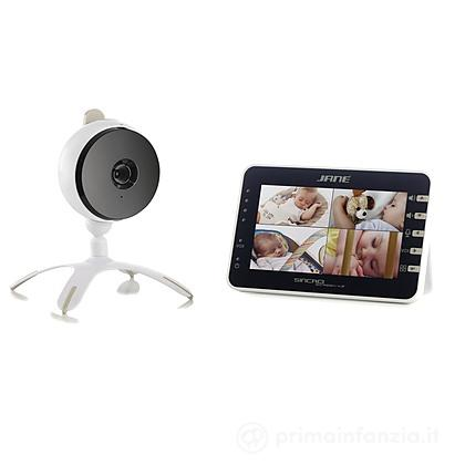Baby monitor Sincro Screen 4,3""
