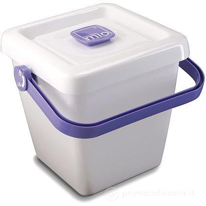 Secchio portapannolini Nappy bucket