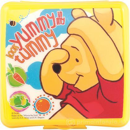 Porta pranzo Winnie the Pooh